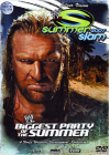 WWE Summerslam 2007 - Biggest Party of the Summer - DVD