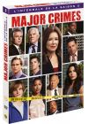 Major Crimes - Saison 2 - DVD