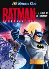 Batman, la série animée - Les secrets de Batman - DVD