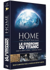 Home + Le syndrome du Titanic (Pack) - DVD