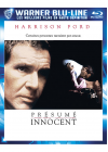 Presumé innocent - Blu-ray
