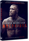Conor McGregor - The Notorious - DVD