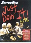 Status Quo - Just Doin' It! Live (Édition Collector) - DVD