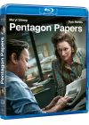 Pentagon Papers (Blu-ray + Digital HD) - Blu-ray