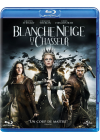 Blanche Neige et le chasseur - Blu-ray