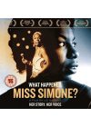 What Happened, Miss Simone? (DVD + CD) - DVD