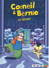 Corneil & Bernie - Vol. 5 : Le secret - DVD