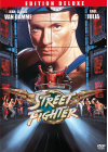Street Fighter (Edition Deluxe) - DVD