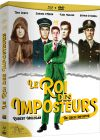 Le Roi des imposteurs (Combo Blu-ray + DVD) - Blu-ray