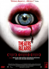 The Theatre Bizarre - DVD