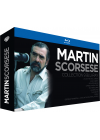 Martin Scorsese - Collection 9 Blu-ray (Édition Limitée) - Blu-ray