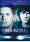 Supernatural - Saison 2 - DVD