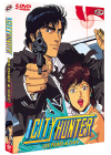 City Hunter : Les Films & OAV - DVD