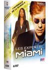Les Experts : Miami - Saison 5