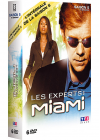 Les Experts : Miami - Saison 5 - DVD