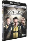 X-Men : Le commencement (4K Ultra HD + Blu-ray + Digital HD) - Blu-ray 4K