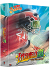 Eyeshield 21 - Saison 1 - Box 1/4 (Édition Collector) - DVD