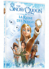 The Snow Queen, La Reine des Neiges - DVD