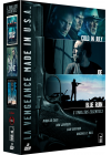 Coffret La vengeance made in U.S.A. : Cold in July (Juillet de sang) + Joe + Blue Ruin (Pack) - DVD