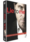 Lie to Me - Saison 1 - DVD