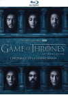 Game of Thrones (Le Trône de Fer) - Saison 6 - Blu-ray