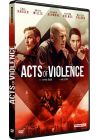 Acts of Violence - DVD