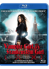 Vampire Girl vs Frankenstein Girl - Blu-ray