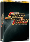 Starship Troopers - La trilogie (Pack) - DVD