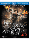 Resident Evil : Afterlife (Combo Blu-ray 3D + Blu-ray 2D) - Blu-ray 3D