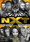 NXT Greatest Matches - Vol. 1 - DVD
