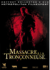 Massacre à la tronçonneuse (Édition Collector) - DVD