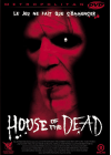 House of the Dead - DVD