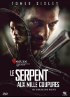 Le Serpent aux mille coupures - DVD