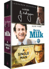 J. Edgar + Harvey Milk + A Single Man (Pack) - DVD