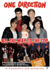 One Direction : All the Way to the Top - DVD