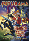 Futurama - Bender's Game - DVD