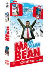 Mr. Bean - Les films - DVD