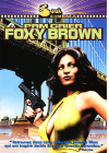 Foxy Brown - DVD