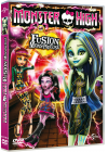 Monster High : Fusion monstrueuse (DVD + Copie digitale) - DVD