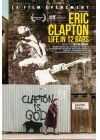 Eric Clapton: Life in 12 Bars - Blu-ray