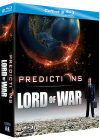 Prédictions + Lord of War (Pack) - Blu-ray
