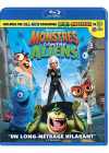 Monstres contre Aliens - Blu-ray