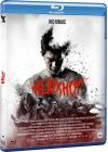 Headshot - Blu-ray