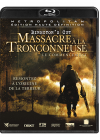 Massacre à la tronçonneuse : Le commencement (Director's Cut) - Blu-ray