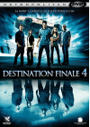 Destination finale 4 - DVD