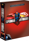 Superman Anthologie - 7 longs métrages animés - DVD