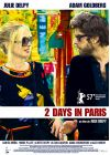 2 Days in Paris - DVD
