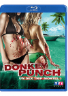 Donkey Punch (Coups mortels) - Blu-ray