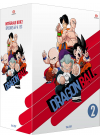 Dragon Ball - Intégrale Box 2 - Épisodes 69 à 153 (Non censuré) - DVD