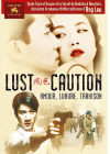 Lust, Caution - DVD
